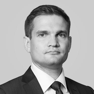 Андрей Русецкий портрет