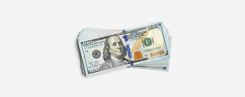 Обмен валюты через биржу