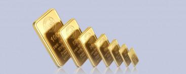 Изображение для статьи Как инвестировать в золото